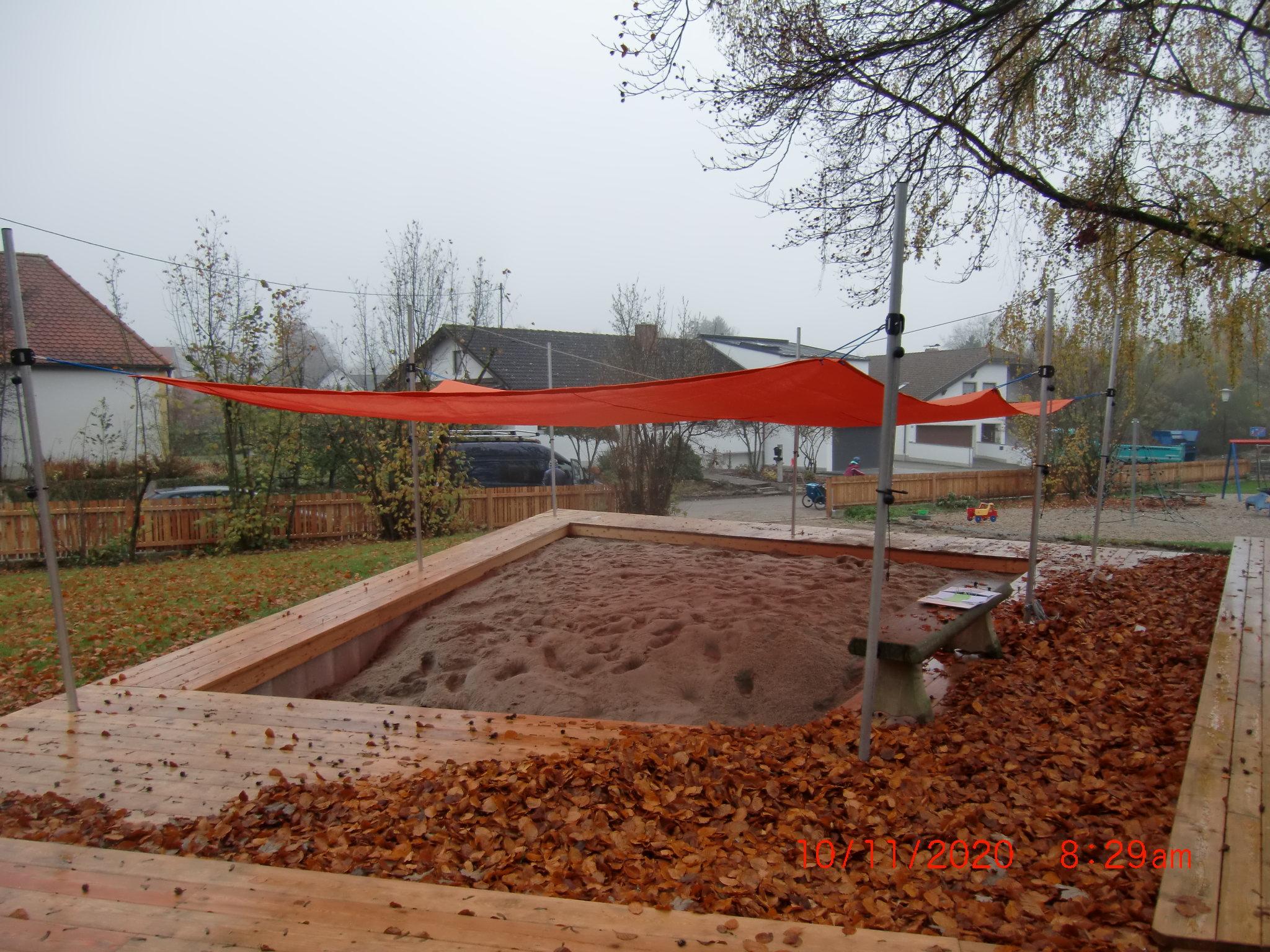 Markt Kösching – Kindergarten Schlehenstein