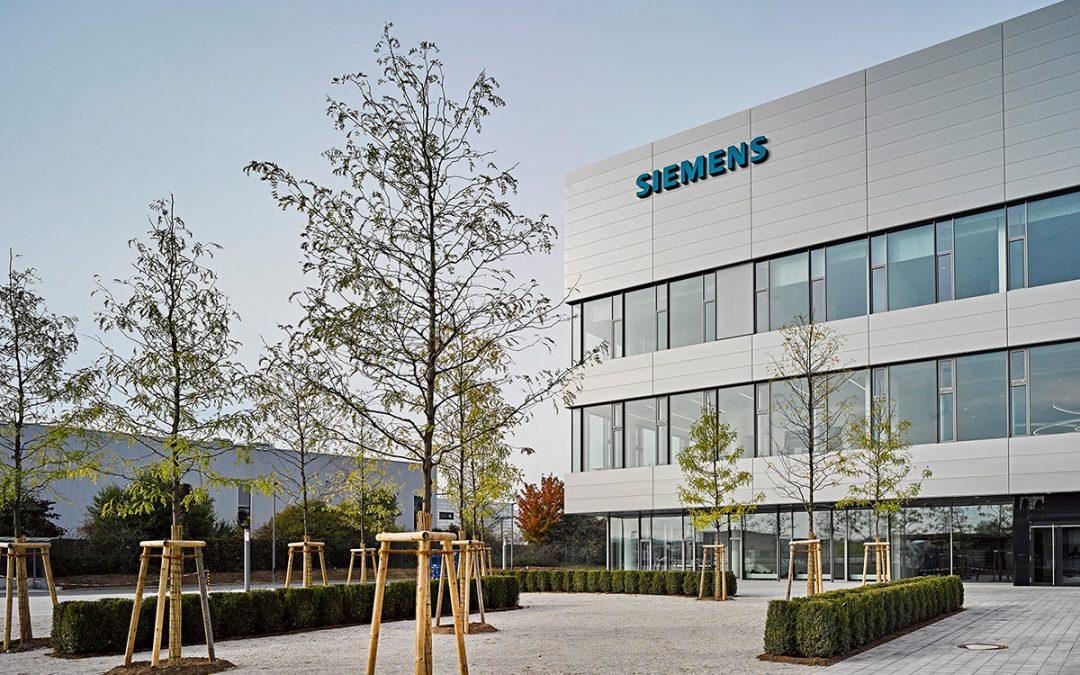 Siemens Real Estate