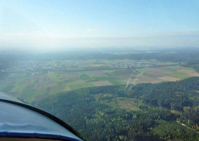 Landschaftsplan Stammham