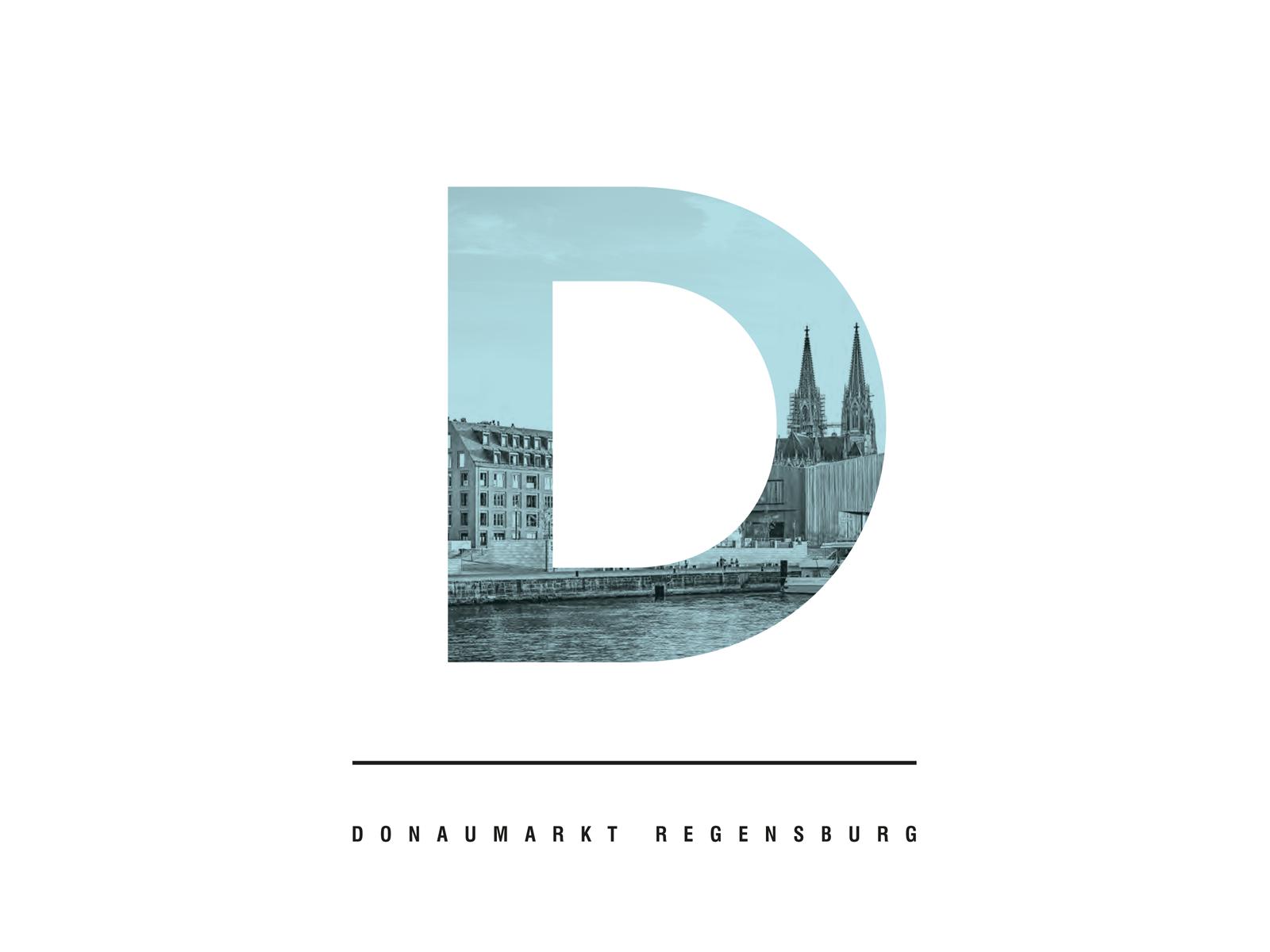 Donaumarkt Regensburg