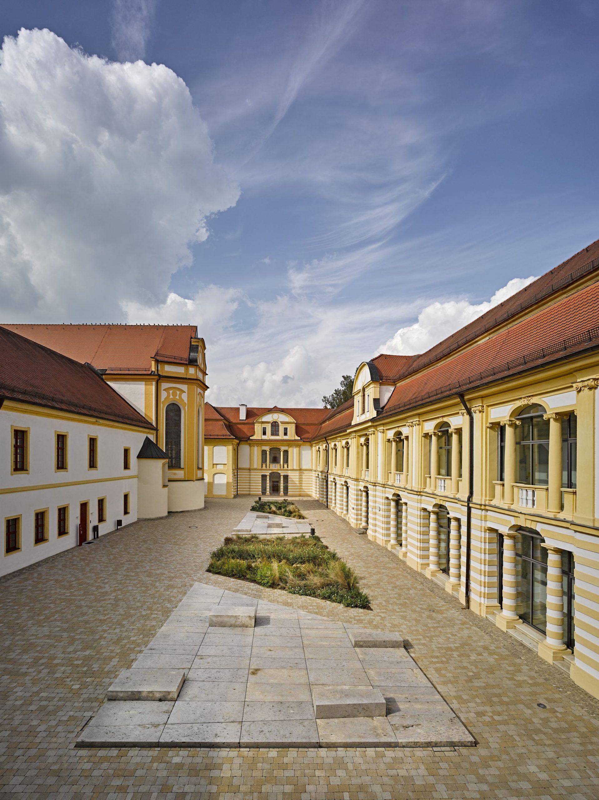 Realschulen in Eichstätt-Rebdorf – BA 3 Gabrielihof